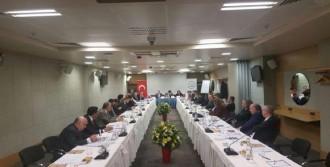 18 Baro Başkanından 'Anayasa Referandumu' Açıklaması