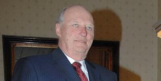 Kral V. Harald Türkiye'ye Geliyor