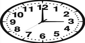 Mesai Saatleri Yine Değişti