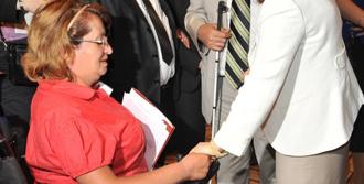'Engellilere İş İmkanı Sunacağız'