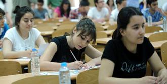 ÖSYM Sınav Takvimi Açıklandı