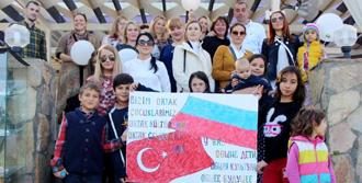 Yabancı Gelinler, Krize Tepkili