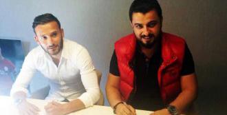 Gaziantepspor Türk'ü Renklerine Bağladı