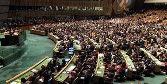 Rusya Şimdi de BM'ye Gidiyor