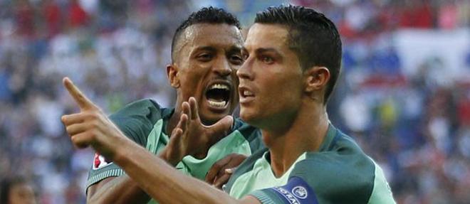Portekiz 2-0 Galler