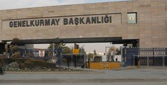 Türk F-16'lar Suriye Sınırına Gönderildi