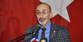 CHP Eski İl Başkanına Zimmet Suçlaması