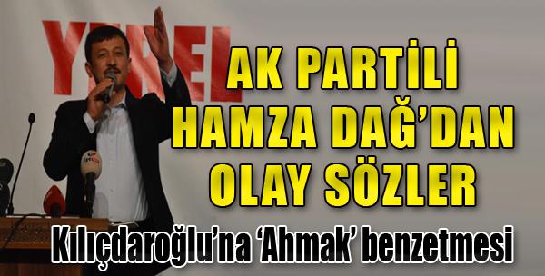 AK Parti'den 2019 İstişaresi
