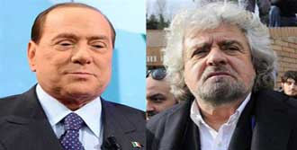 İtalya Kaosa Sürükleniyor