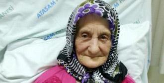 109 Yaşında Kalp Pili Takıldı