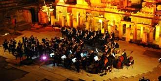Efes'te Konser Başkadır