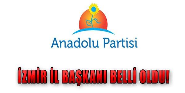Ana Parti İzmir'e Sörfçü Başkan!