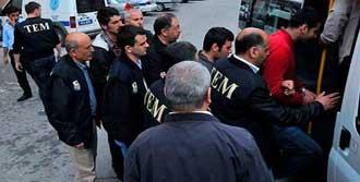 KESK Operasyonunda 51 Tutuklama