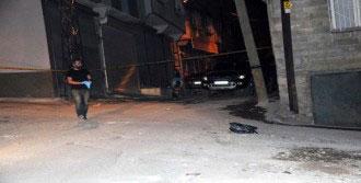Gaziantep'te Şüpheli Sırt Çantası Alarmı