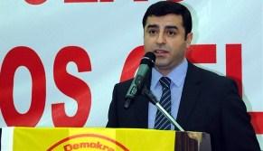 'Öcalan'ın Arkasındayız'