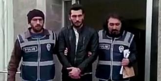 İşadamını Gasp Eden 3 Zanlı Tutuklandı