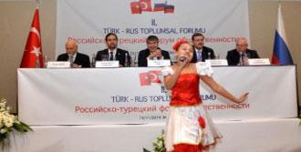 Ruslar Sarıkamış'ta Ortak Anıt İstiyor