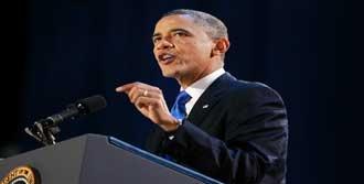 Obama Bu Yıl da 'Soykırım' Demedi