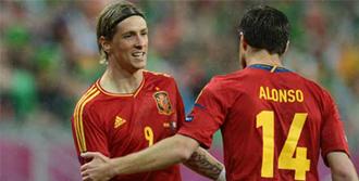 Euro 2012'de Şike!
