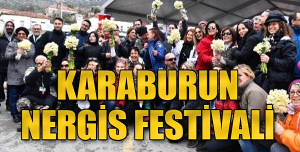 Karaburun Nergis Festivali
