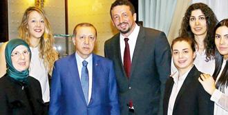 Hidayet Türkoğlu, Başdanışman Oldu