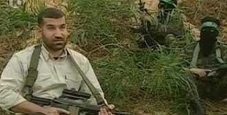 Hamas'ın Askeri Lideri Öldürüldü