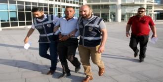2 Arkadaşını Öldüren Şüpheli Tutuklandı