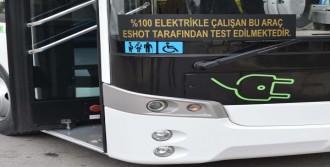20 Elektrikli Otobüs İhalesi Krizi
