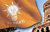 AK Parti İzmir'de kampa giriyor