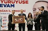 AK Parti İzmir'de kongre raporu: Dikkat çeken detay!
