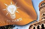 AK Parti İzmir'de kongreye doğru... Yönetime talip olanlar 500'ü aştı