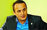 AK Parti İzmir İl Başkanı Şengül A Takımı için Ankara'ya gitti