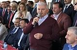 Yıldırım: Son başbakanım ama İzmir'e borcum bitmedi