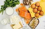 Besinler D vitamini ihtiyacını karşılar mı?