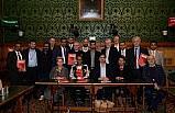 Birleşik Krallık İşçi Partisi KOBİ Grubu genel toplantısı yapıldı