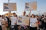 Büyükşehir'den Kordon'da çiğdem kampanyası