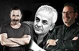 Cem Yılmaz, Zafer Algöz ve Can Yılmaz 23. İzmir Kitap Fuarında