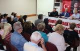 CHP Karşıyaka seçim çalışmalarına başladı