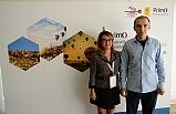 Cilt kanserini sadece İzmir'deki uygulamayla yendi