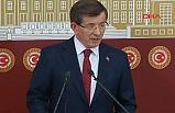 Davutoğlu: Recep Tayyip Erdoğan hepimizin adayıdır