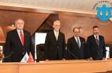 Deniz Ticaret Odası'nda yeni Meclis Başkanı belli oldu