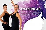 Dünya Sanat Günü'ne Amazon damgası