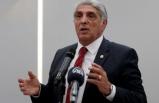 AK Partili Kalkan'dan, Demirtaş'a: Efendi gibi jübile yapacaktın