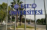 Ege Üniversitesi'nden geleceğini şekillendirecek dev adım