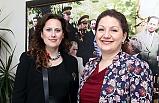 EGİKAD Başkanı Antitoros: Kadınlar, daha fazla temsil hakkı almalı
