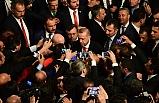 Erdoğan'dan Özgür Özel'e tepki