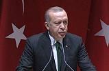 Erdoğan: Diktatör görmek isteyen ona baksın