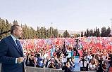 Erdoğan'nın İzmir notları: 'Sar bana 15 mebus'