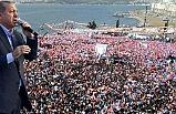Erdoğan seçim startını İzmir'den veriyor