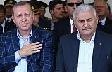 Erdoğan ve Yıldırım seçim startını İzmir'den veriyor